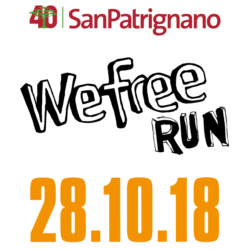 WeFree Run